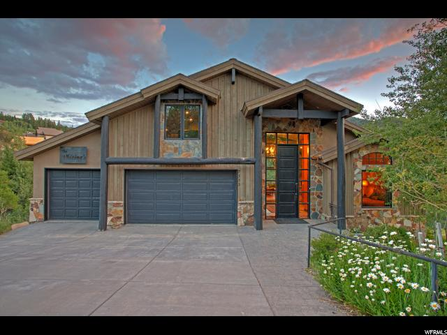 7333 PINE RIDGE DR, Park City UT 84098