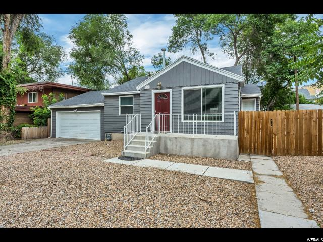 240 W ARDMORE PL, Salt Lake City UT 84150