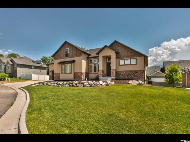 11829 S PINNACLE ACRE CT, Riverton UT 84065