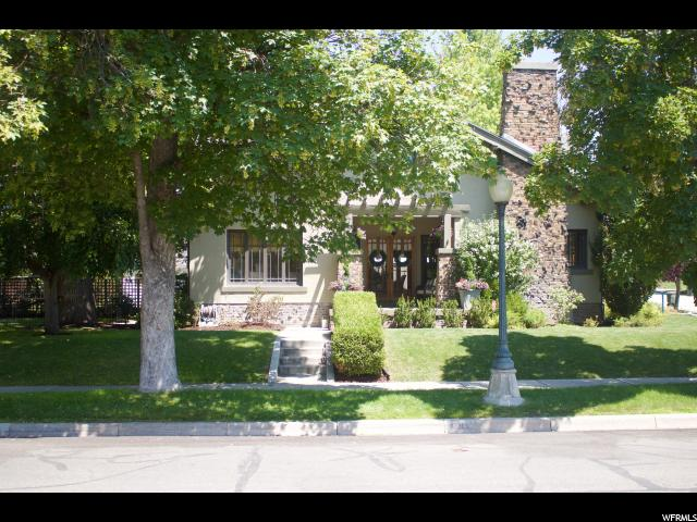 1583 E GARFIELD AVE, Salt Lake City UT 84105