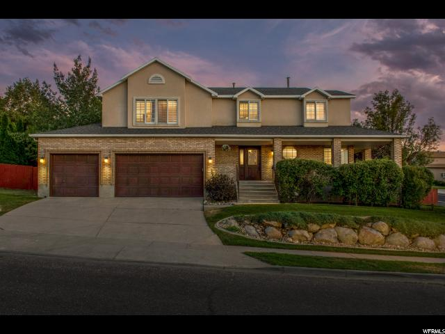 2606 E SANIBEL CV, Cottonwood Heights UT 84121