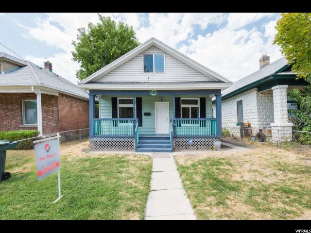 652 S 800 W, Salt Lake City UT 84104