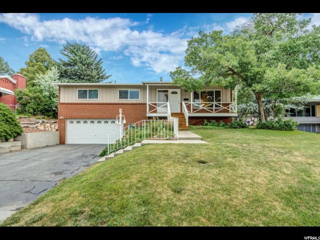4373 S 2950, Holladay UT 84124