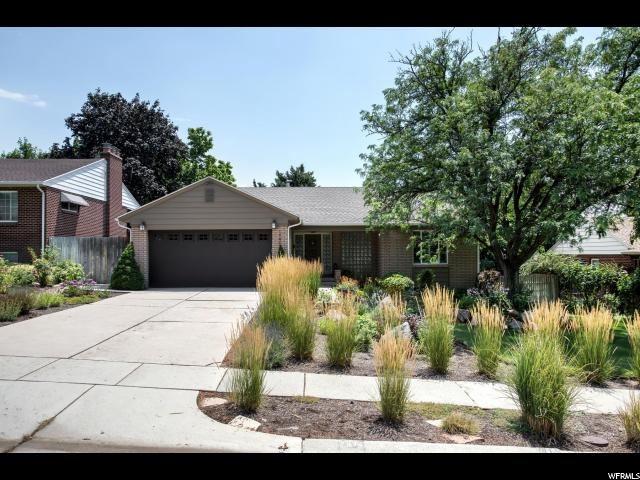 2474 E KENSINGTON, Salt Lake City UT 84108