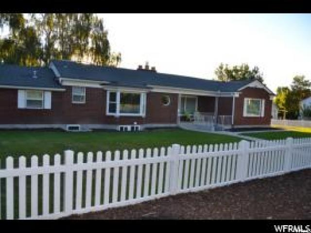 3082 CONNOR ST, Salt Lake City UT 84109