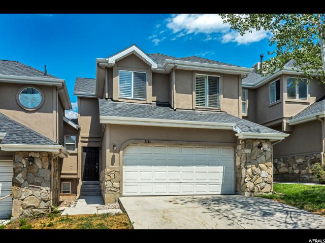 3581 E LOST SPRINGS LN, Cottonwood Heights UT 84121