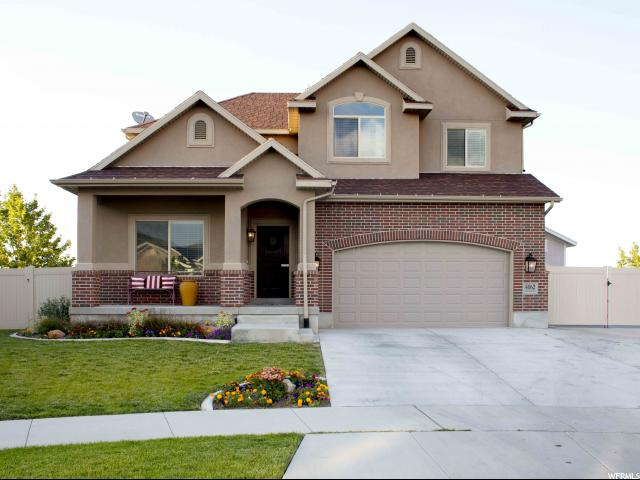 4062 W SHADY PLUM WAY, South Jordan UT 84009