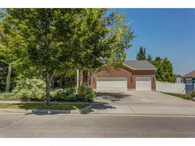4980 W WOODRIDGE DRIVE, South Jordan UT 84009
