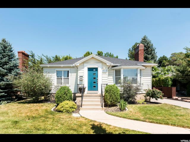 1849 E 1300 S, Salt Lake City UT 84108