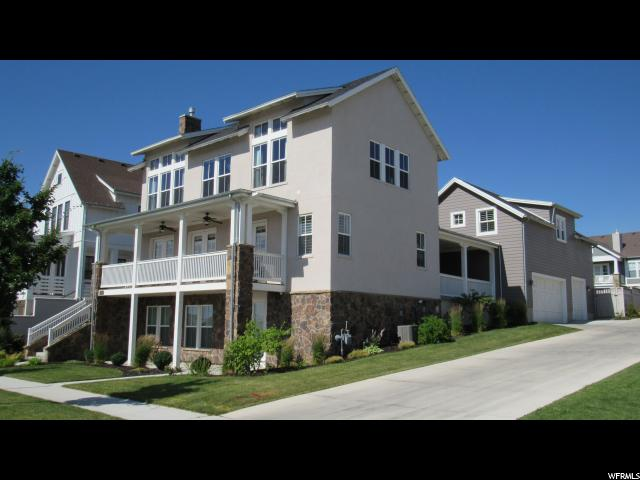 10692 S LAKE AVE, South Jordan UT 84009