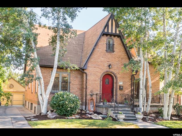 2152 E 1300 S, Salt Lake City UT 84108