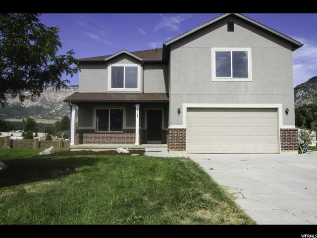 302 E 2150 N, North Ogden UT 84414