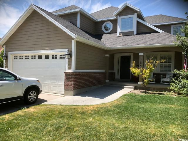 11841 JUPITER CIR, Highland UT 84003