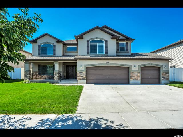 949 N SOUTHHAMPTON DR, North Salt Lake UT 84054