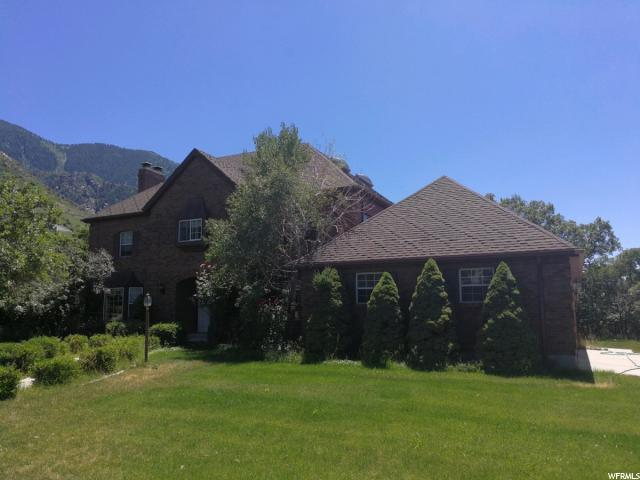 13 PEPPERWOOD DR, Sandy UT 84092