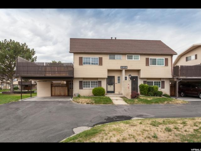 1874 W HOMESTEAD FARMS Unit 1, West Valley City UT 84119