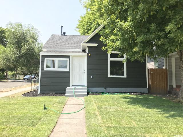 1208 S 400 E, Salt Lake City UT 84101