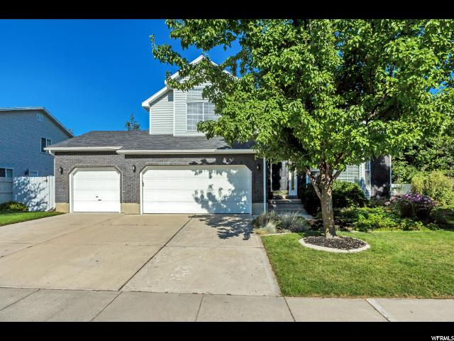 10213 S CALLA LILY WAY, Sandy UT 84092
