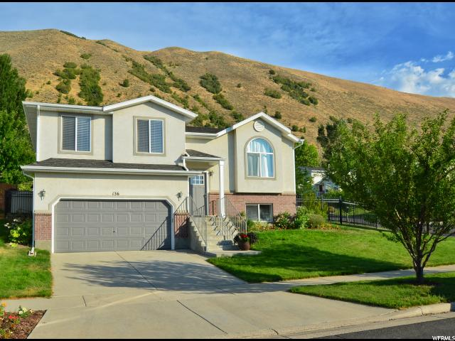 136 E STEEP MOUNTAIN DR, Draper UT 84020