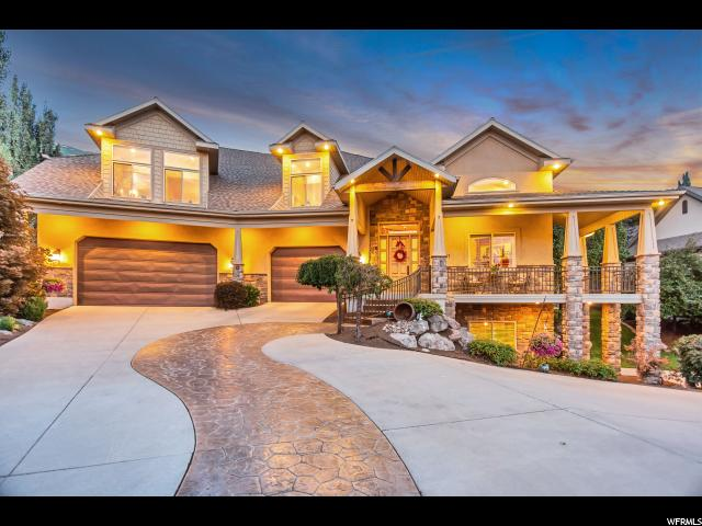13371 S BEECHERS BROOK WAY, Draper UT 84020