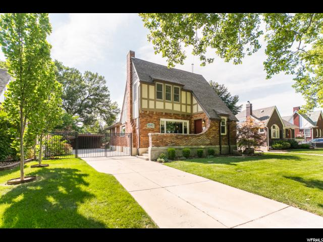 1042 S 1700 E, Salt Lake City UT 84108