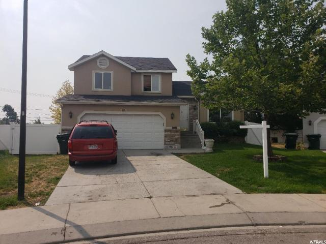 3951 S DOLLEY CT, West Valley City UT 84128