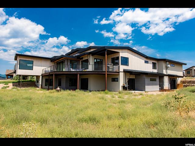 2502 MERRIMAK LN Unit 12, Park City UT 84098