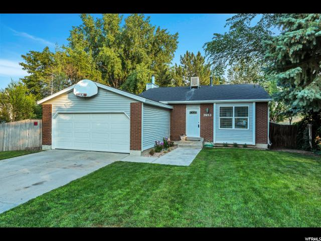 3953 W HORIZON DOWNS CIR, Taylorsville UT 84129