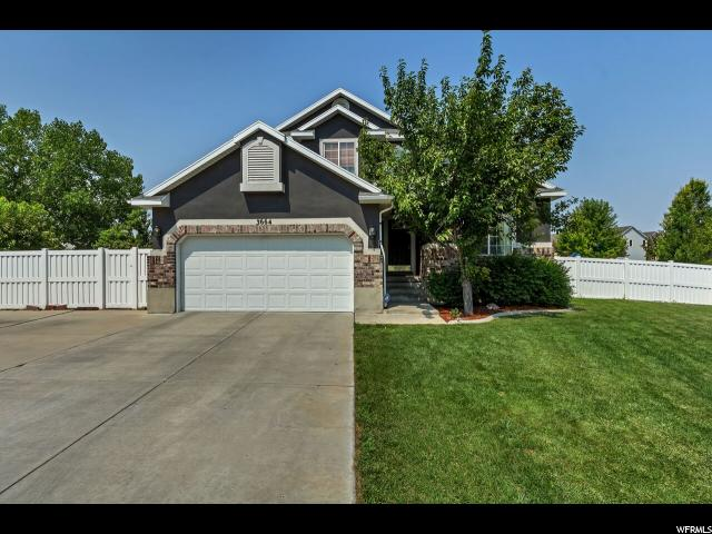3664 S ROUTHCHILD CIR, West Valley City UT 84119