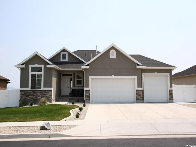 6531 S MOUNT ADAMS DR Salt Lake City Home Listings - Cindy Wood Realty Group Real Estate