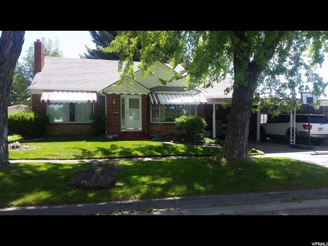 449 S 2ND, Preston ID 83263