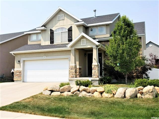 6802 W VALLEY MAPLE, West Jordan UT 84081