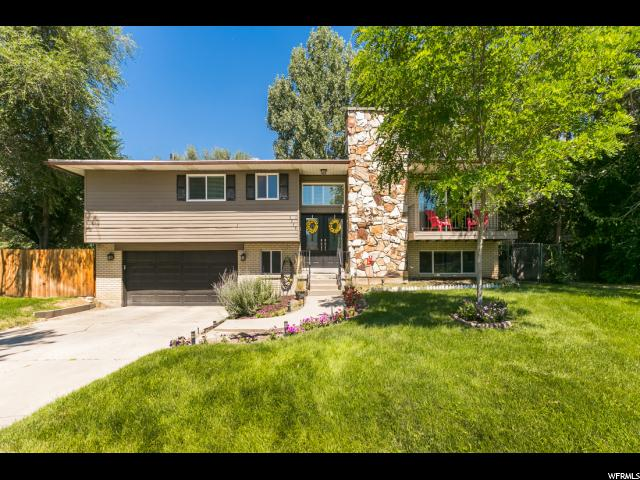 5345 S 1410 E, Salt Lake City UT 84117