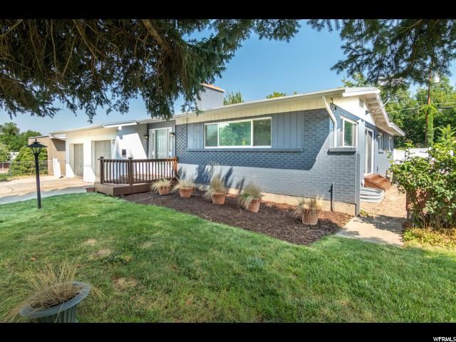 2733 E UPLAND DR, Salt Lake City UT 84109