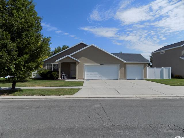 6822 W HUNTER VALLEY DR, West Valley City UT 84128