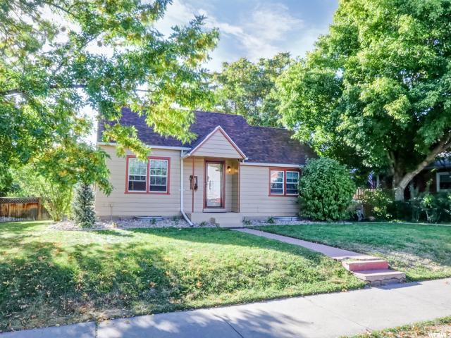 1730 S 1700 E, Salt Lake City UT 84108