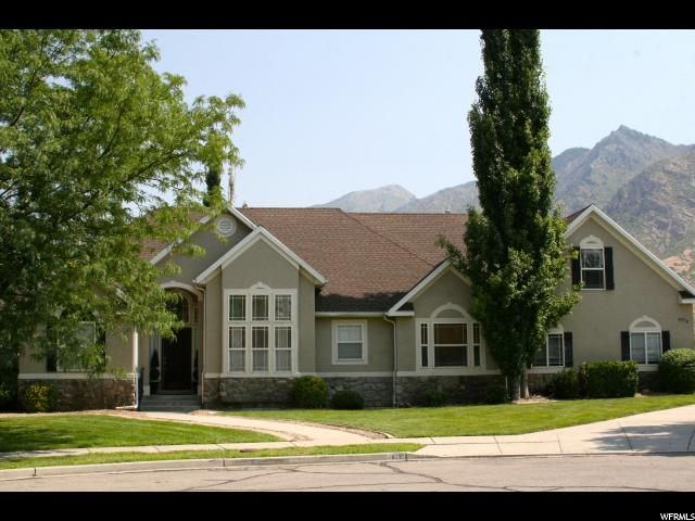 4828 W JOEY CT, Highland UT 84003