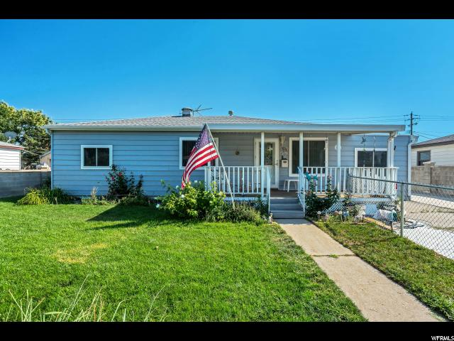 4561 W 5780 S, Salt Lake City UT 84118