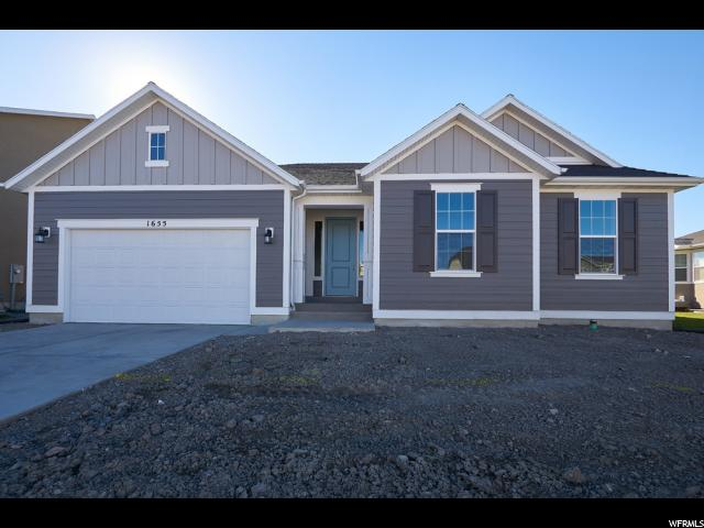 1655 W BROOKVIEW DR, Lindon UT 84042