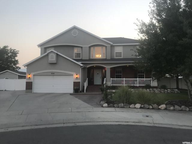 5536 W BELLAGIO CT, Herriman UT 84096