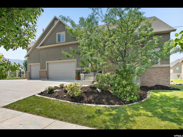 2371 S BROWNING DR, Saratoga Springs UT 84045