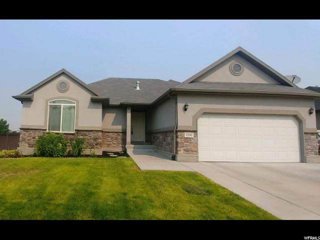 5290 W TORBAY CT, West Valley City UT 84120
