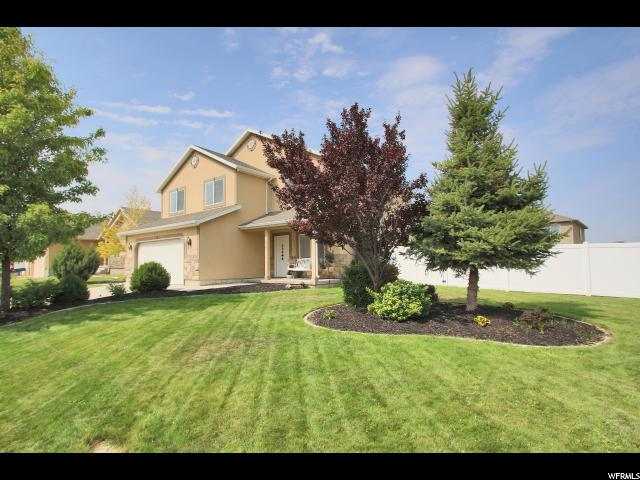 256 S WILLOW REED, Lehi UT 84043