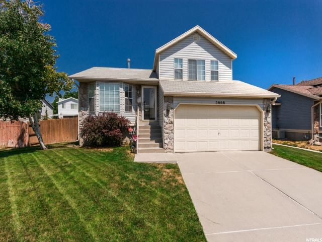 5666 W SUNKIST DR, Salt Lake City UT 84118
