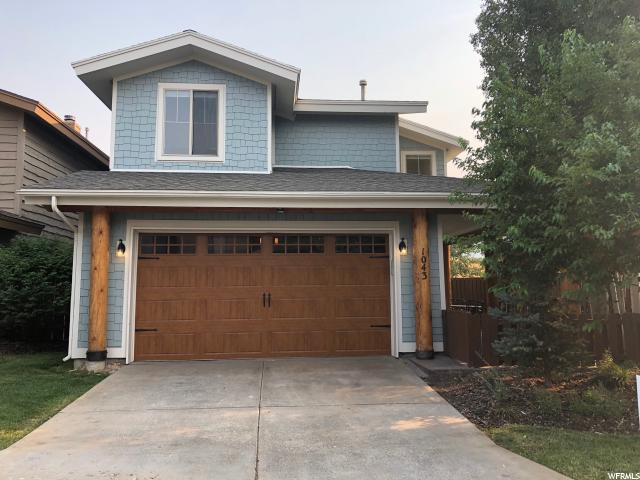 1043 LINCOLN LN, Park City UT 84098