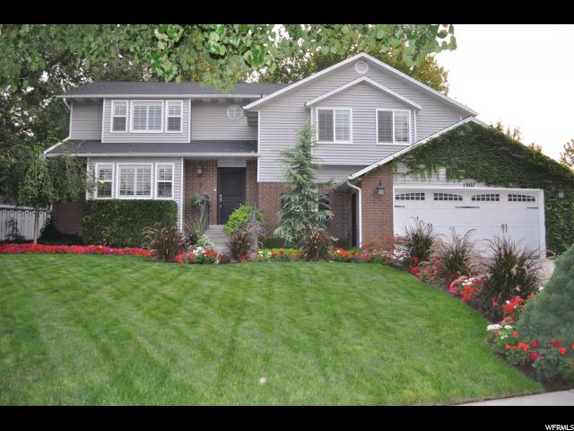 1907 W TOWN MEADOWS CT, South Jordan UT 84095