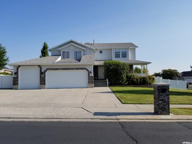4482 W BINGHAM VIEW CIR, West Jordan UT 84088