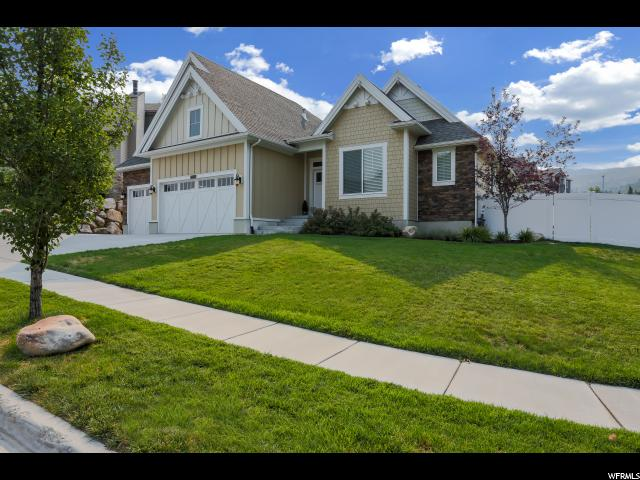 2585 S 100 E, Bountiful UT 84010