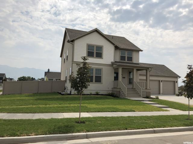 183 S AUTUMN BREEZE LN Unit 201, Layton UT 84041
