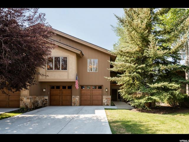 2784 FOUR LAKES DR, Park City UT 84060